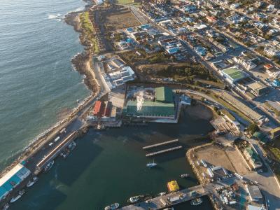 Mossel Bay Harbour 1